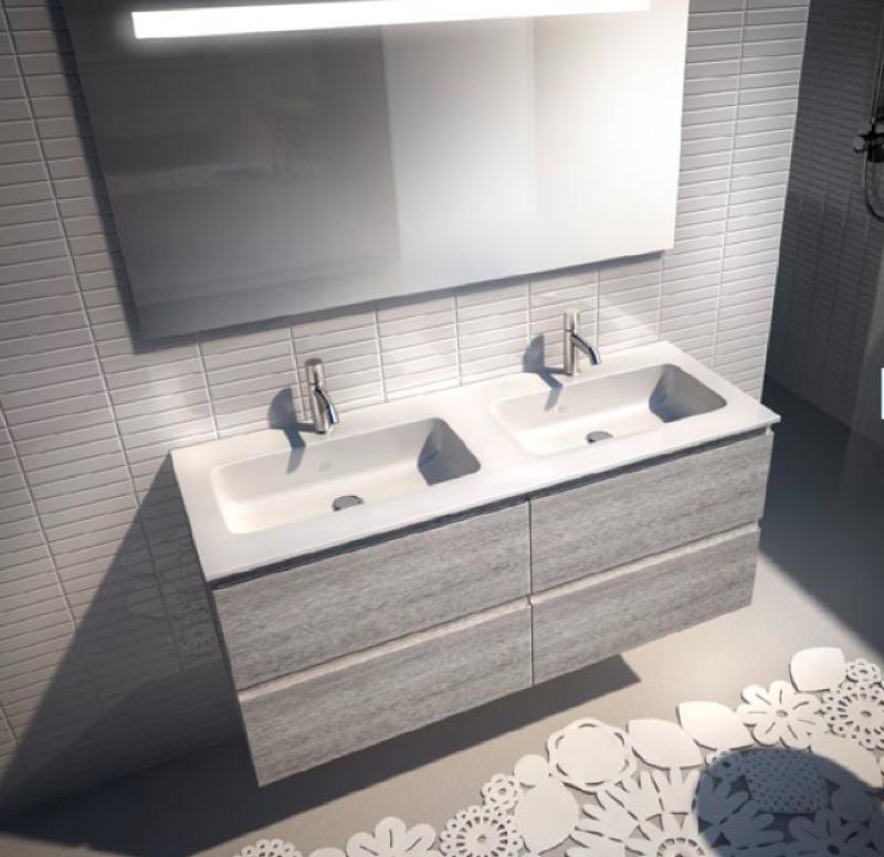 Catalogo isce srl tutto per l 39 edilizia for Mobile lavello bagno